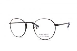 """SHURON シュロン """"RONSTRONG"""" Col.Black ¥20,520- [without tax ¥19,000-]"""